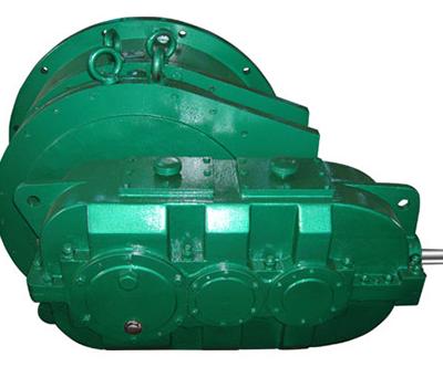 重型板式输送机用减速机