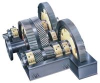 JS型中心传动磨机减速机