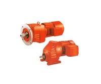 QSH系列圆锥齿轮减速电机