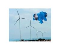 风力发电机用增速机