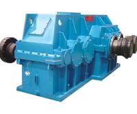 XSM系列橡塑密炼机主减速机