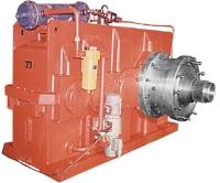 XJL560橡胶挤出机用减速机