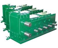 酸洗线五辊矫直机减速机