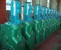 出口伊朗配套的斗轮堆取料机JK系列产品